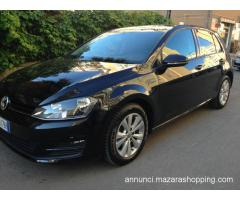 GOLF 7 FINE 2013 UNICO PROPRIETARIO