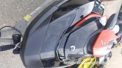 Moto D'acqua Sea doo rxt 260 anno 2012