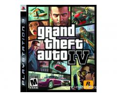 Gta4 Gta liberty city need for speed undercover ps3