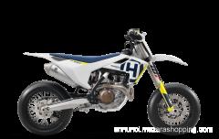 SUPERMOTO 4T MODELLO FS 450