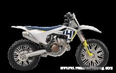 MOTOCROSS 4T MODELLO FC 350