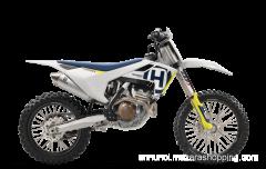 MOTOCROSS 4T MODELLO FC 250
