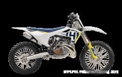 MOTOCROSS 2T MODELLO TC 250