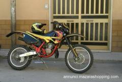 RX 125