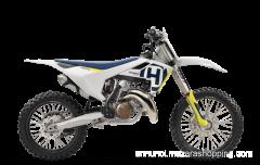 MOTOCROSS 2T MODELLO TC 125