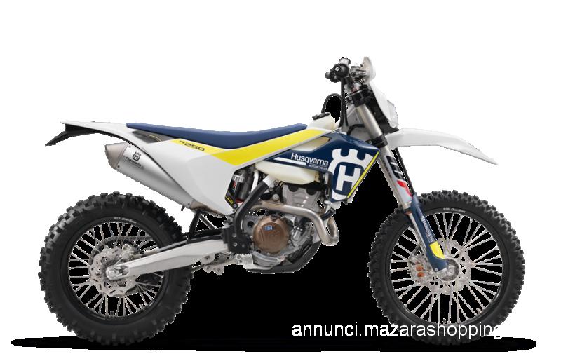 ENDURO 4T MODELLO FE 250