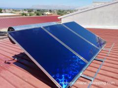 Solare Termico x acqua calda
