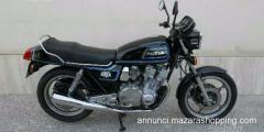 Suzuki GSX 750 16v - 1982 moto d'epoca