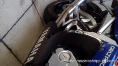 Yamaha r 6 del 2001 prezzo tratt
