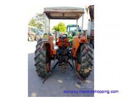 trattore  fiat 640