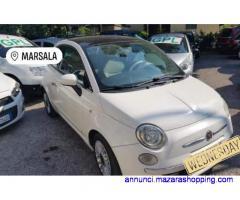 Fiat 500 1.2 luonge