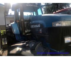 trattore g 280