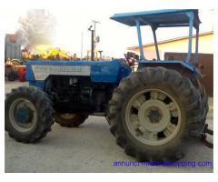 trattore landini 6500