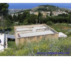 Villetta Vista Mare con ampio giardino