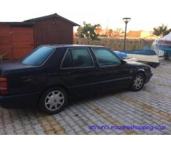 Lancia thema turbo lx