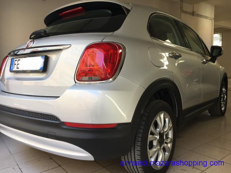 Fiat 500X1.6 mjt 120cv