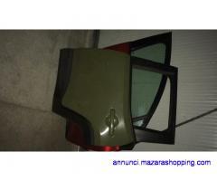 Porta posteriore sx jeep renegade