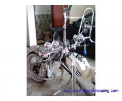 Moto trikes