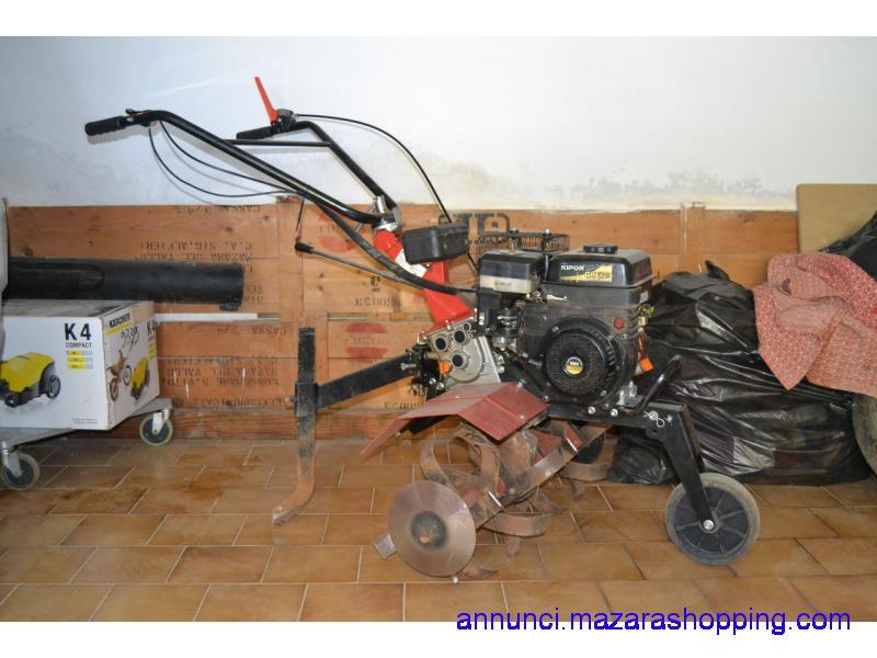 Vendesi Motozappa Benassi BL6000