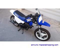 Moto Yamaha per bambini
