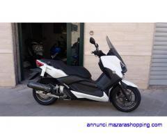 Yamaha xmax 125 km0