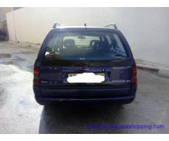Opel Astra station wagon anno fine 98