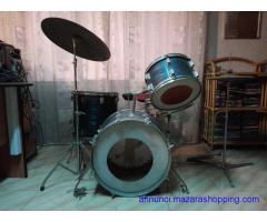 Batteria Percussioni