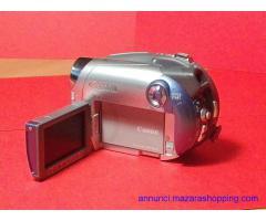 fotocamera mini DVD
