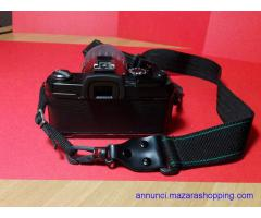 fotografia Yashica fx-3 super 2000