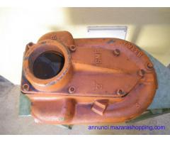 Pompa autoadescante GMP Mod. B3 XR-A,