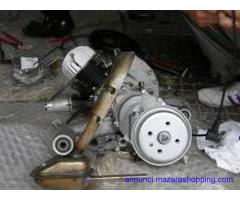 Motore V50 R L N