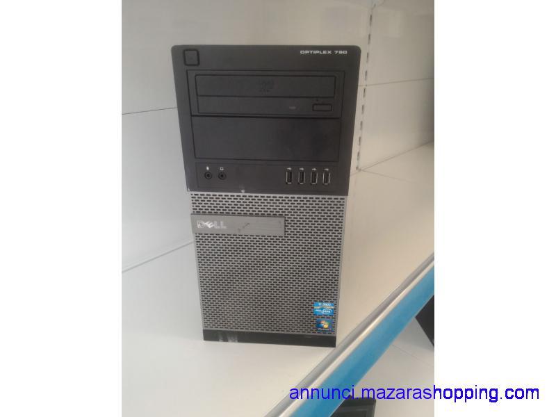 Computer Fisso Dell 790 MT