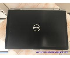 PC portatile Dell E6430 8gb- SSD 240 GB