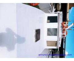 Barca artigianale metri 12.00