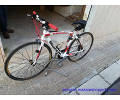 Bici da corsa Bianchi 100 strada c2c