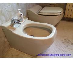 Articoli vari per riparazione vecchi bagni