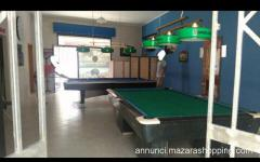 Sala giochi - centro scommesse- internet point- sala slot