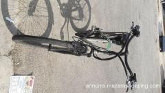 Vendo bici eletrica pedalata assstita 5.50