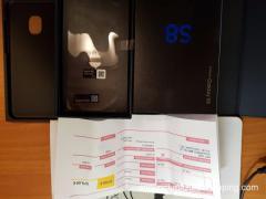 Samsung s8 originale con garanzia e fattura