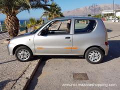 Fiat 600 sporting