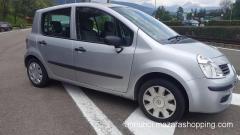 Renault Modus 1.5 dci diesel