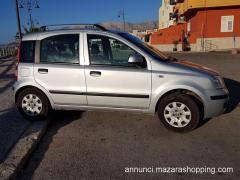 Fiat Panda 1.2 benzina del 2011