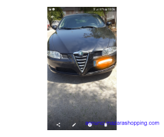 Alfa Romeo gt 160 cv
