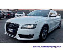 Audi A5 2.0 TD sportbeck