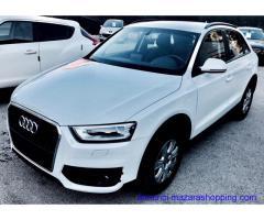 Audi Q3 2.0 TD