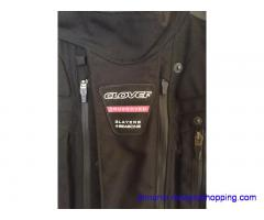 Clover wp 3 strati 4 stagioni - Giubbotto e pantalone moto