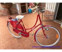 Bicicletta da donna marca olympia