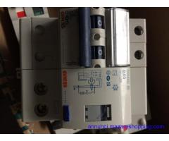 Salvavita e magnetotermico