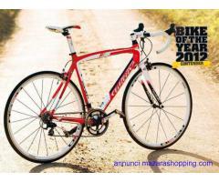 Bici da corsa wilier carbonio misura S
