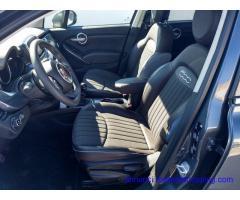 Fiat 500x Lounge - 2016